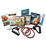 POWER 90: Tony Horton's Total Body Transformation 90 Day Boot Camp Workout DVDs