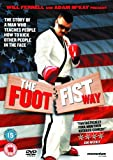 The Foot Fist Way [DVD]