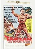 Tarzan-The-Magnificent
