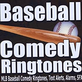 Seventh Inning Stretch Baseball Ringtone, Alarm, Text alert