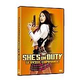 echange, troc She's on duty - Edition 2 DVD