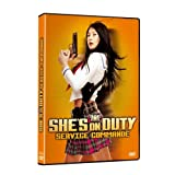She's on duty - Edition 2 DVDpar Seon-A Kim