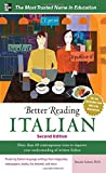 Better Reading Italian, 2nd Edition (Better Reading Series)