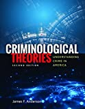 img - for Criminological Theories: Understanding Crime in America book / textbook / text book