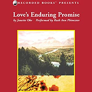 Love's Enduring Promise Audiobook