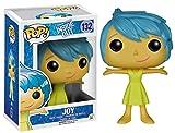 FunKo POP Disney/Pixar: Inside Out - Joy Toy Figure