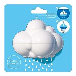 Saffire Rain Cloud Baby Toy