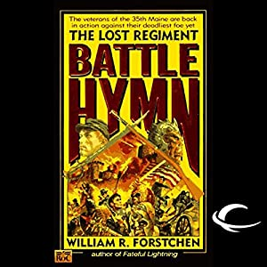 Battle Hymn Audiobook