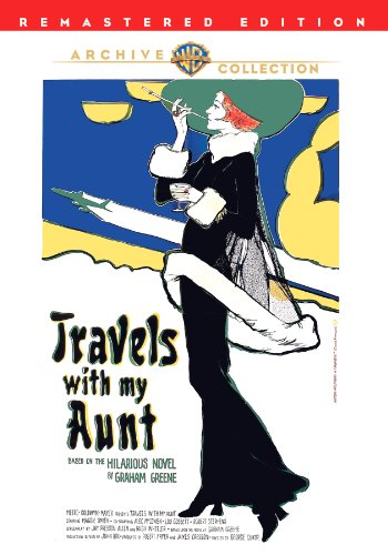 Travels With My Aunt (Travel Fryer compare prices)