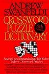 Crossword Puzzle Dictionary: Sixth Ed...