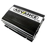 インバーター DC12V/AC100V 定格1500W 最大3000W 疑似正弦波(矩形波) 50Hz/60Hz切替可能