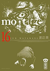 Montage Edition simple Tome 16