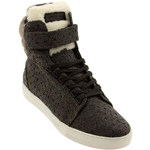 Android Homme Men's Propulsion High 1.5 (meteor gris)-13.0