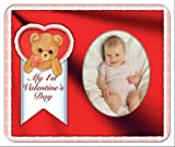 My First Valentine's Day Magnet Photo Frame Gift