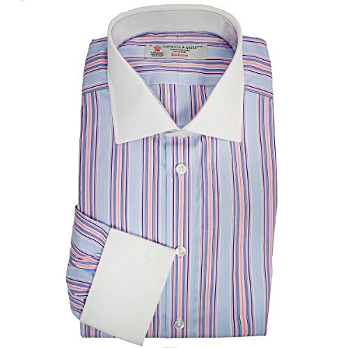 turnbull-assser-mens-french-cuff-stripe-dress-shirt-with-white-collar-pink-stripe-16-neck