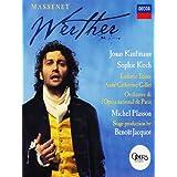 """Massenet, Jules - Werther [2 DVDs]von """"Jonas Kaufmann"""""""