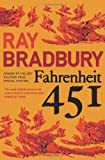 Cover of Fahrenheit 451 by Ray Bradbury 0006546064