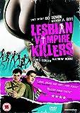 echange, troc Lesbian Vampire Killers [Import anglais]