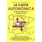 Casta autonomica, la (Actualidad (esfera))