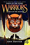 img - for Warriors: Omen of the Stars #4: Sign of the Moon book / textbook / text book