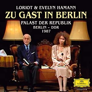 Loriot: Zu Gast in Berlin Hörspiel