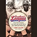 Southern League: A True Story of Baseball, Civil Rights, and the Deep South's Most Compelling Pennant Race Audiobook by Larry Colton Narrated by Fleet Cooper