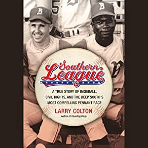Southern League Audiobook