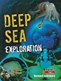 img - for Deep Sea Exploration (Crabtree Connections) book / textbook / text book