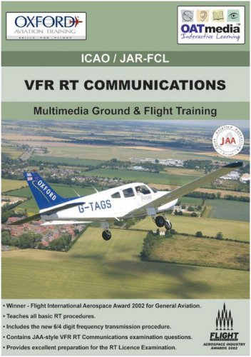 VFR RT Communications (PC)