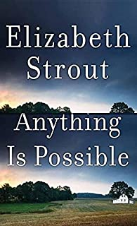 Book Cover: Anything Is Possible