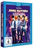 Image de Jonas Brothers - Das ultimative 3D Konzerterlebnis [Blu-ray] [Import allemand]