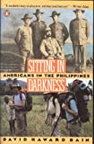 Sitting in Darkness: Americans in the Philippines (0140089926) by Bain, David Haward