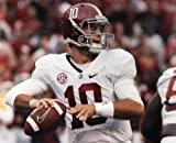 A.J. MCCARRON ALABAMA CRIMSON TIDE 8X10 SPORTS ACTION PHOTO (V) at Amazon.com