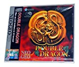 Double Dragon (Neo Geo CD)