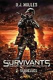Les survivants Tome 02