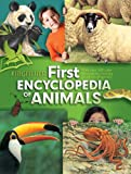 img - for Kingfisher First Encyclopedia of Animals (Kingfisher First References) book / textbook / text book