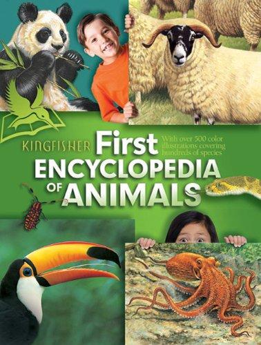 kingfisher-first-encyclopedia-of-animals-kingfisher-encyclopedias