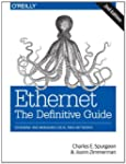 Ethernet: The Definitive Guide, 2ed