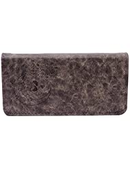 Zakina Women's Wallet (Black) (ZE098)