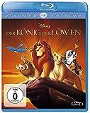 DVD & Blu-ray - Der König der Löwen - Diamond Edition [Blu-ray]