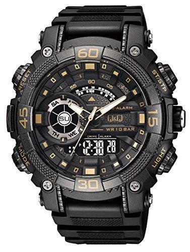 mens-dress-watch-qq-double-time-quartz-analog-digital-wrist-watch-with-pu-band-30m-waterproof-scratc