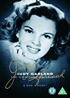 Judy Garland Collection(6 Disc) (A Star Is Born 2Pk, Love Find Andy Hardy, Ziegfeld Girl, For Me and My Gal, Harvey Girls, In The Good Old Summer Time) [Import anglais]