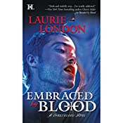 Embraced by Blood | [Laurie London]