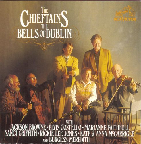 The Chieftains-The Bells Of Dublin-CD-FLAC-1991-FLACME Download