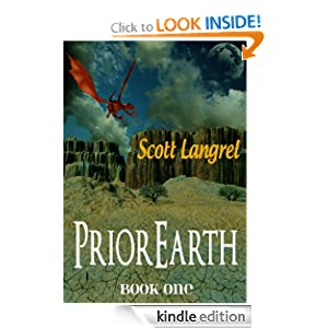PriorEarth Book One (The PriorEarth Series)