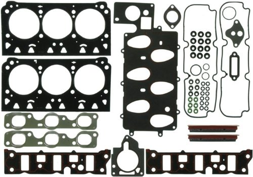 APDTY 375093 Valve Cover Kit With Gasket /& Spark Plug Tube Seals For 2002-2006 Nissan Altima w//2.5L Replaces Nissan 13264-3Z001, 132643Z001 2002-2006 Nissan Sentra w//2.5L