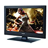 Linsar 19LED900 19inch LED HD Ready Freeview Black