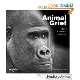 Animal Grief -�How animals mourn