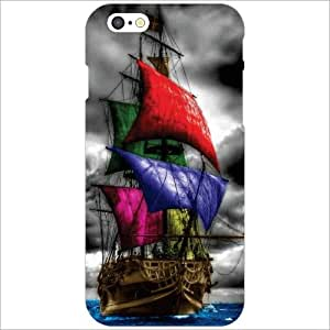 Apple iPhone 6 Back Cover - Colored Love Designer Cases