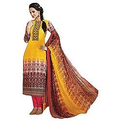 Radhika Cotton Dress Material